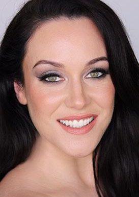 Arabic makeup artist dubai
